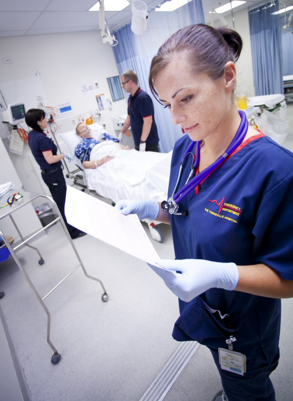 New Codes of conduct for Australian nurses and midwives | Clinical  Knowledge Network